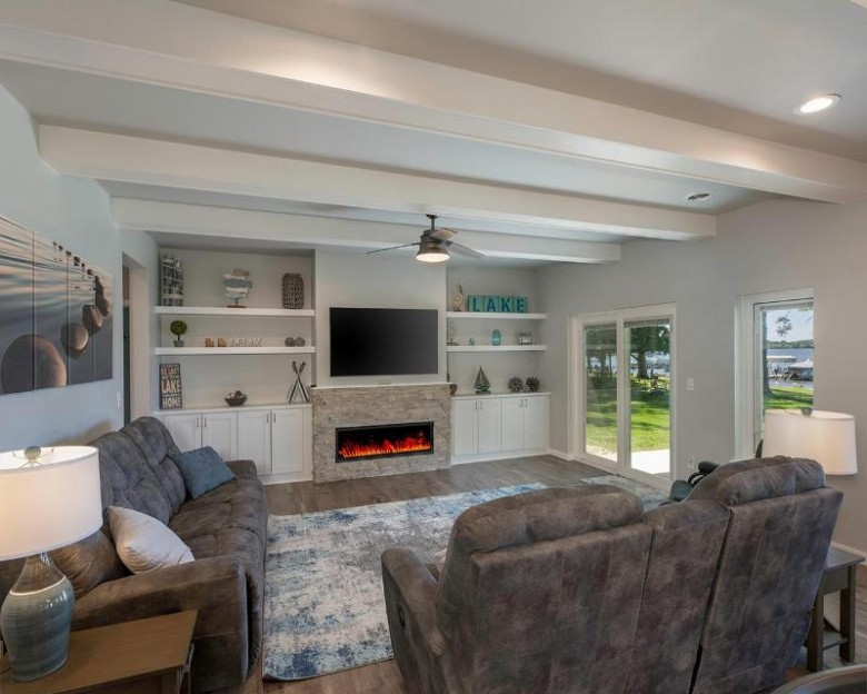 1755 Cth Q, Schoepke, WI by Redman Realty Group, Llc $699,900
