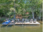 6399 Forest Lake Rd N Land O Lakes, WI 54540 by Redman Realty Group, Llc $1,399,000