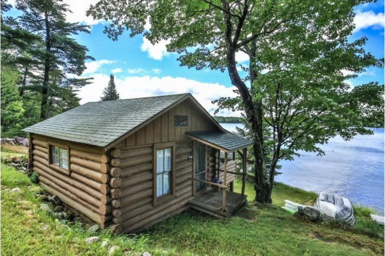 6379 Keego Rd, Boulder Junction, WI by Re/Max Property Pros-Minocqua $620,000