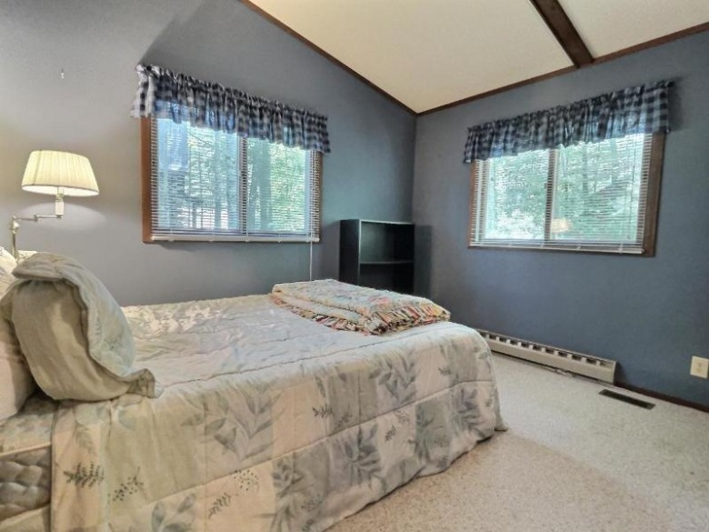 1524 Forest Ct, St. Germain, WI by Eliason Realty Of St Germain $368,000