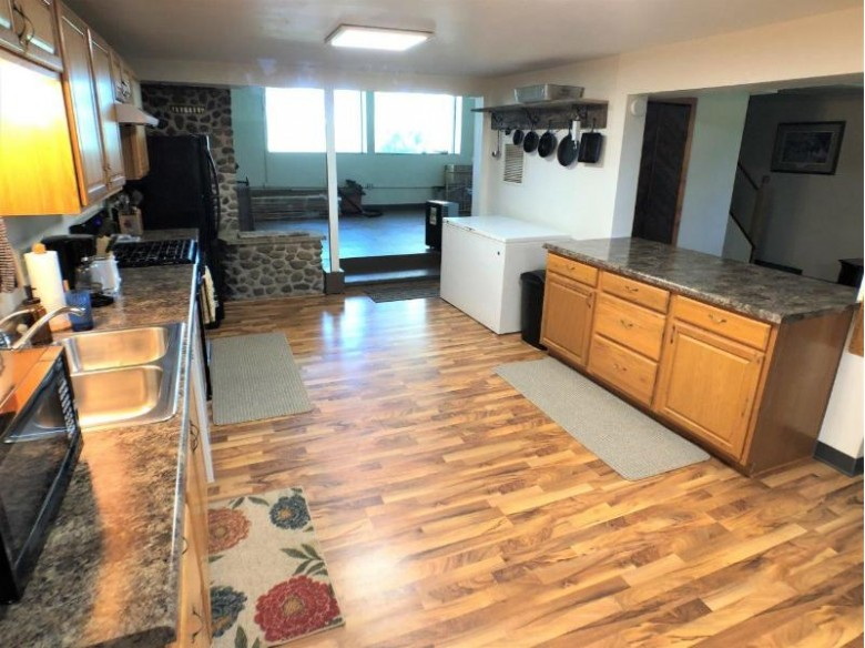 2196 S River Rd, Crescent, WI by Coldwell Banker Mulleady-Rhldr $169,900