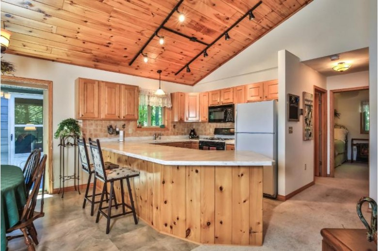 1168 Gross Rd Arbor Vitae, WI 54568 by Coldwell Banker Mulleady - Mnq $458,700