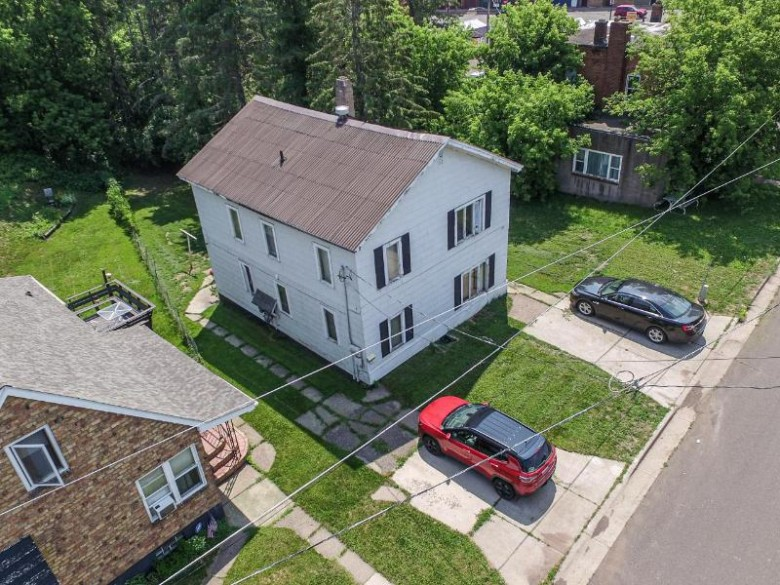 111 1st Ave N Hurley, WI 54534 by Coldwell Banker Mulleady - Mw $55,900