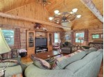 1915 Woodland Tr Cloverland, WI 54521 by Eliason Realty Of The North/Er $415,000