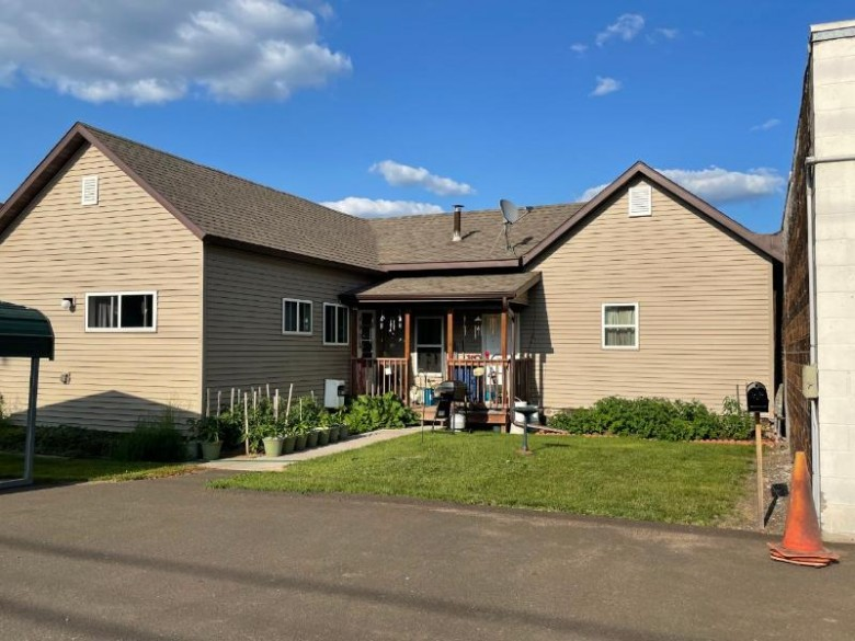 170/184 4th Ave S, Park Falls, WI by First Weber Real Estate $159,900