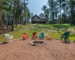 1429 Eaglewatch Ct, St. Germain, WI by Redman Realty Group, Llc $724,900