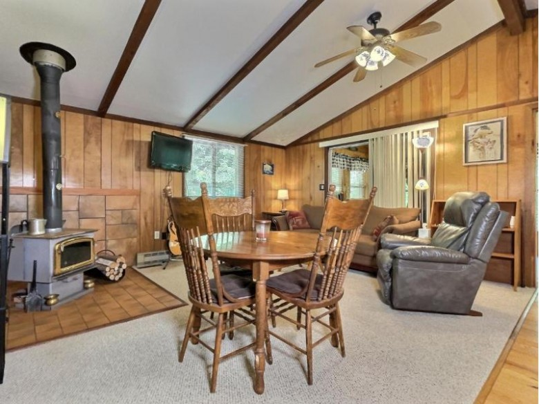7339 Frontier Cr Woodruff, WI 54558 by Eliason Realty Of The North/Er $169,000