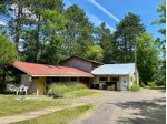 523 A&B Railroad St Eagle River, WI 54521 by Eliason Realty Of The North/Er $249,900