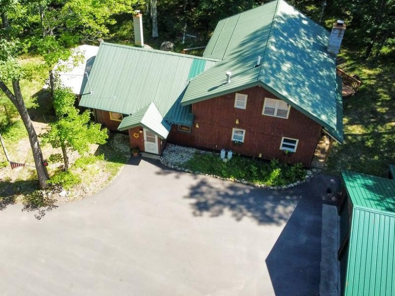 7407 Clear Lake Rd Cassian, WI 54562 by Re/Max Property Pros $369,000