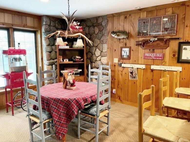 7267 Birch Bark Dr Presque Isle, WI 54557 by Schmidt-Haus Realty $1,995,000