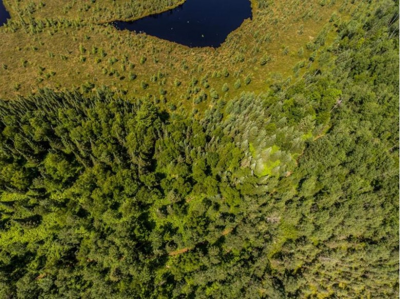 LOT ON Round Lake Rd Presque Isle, WI 54557 by Redman Realty Group, Llc $279,000