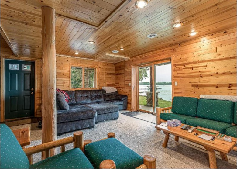 9140 Country Club Rd Minocqua, WI 54548 by Redman Realty Group, Llc $725,000