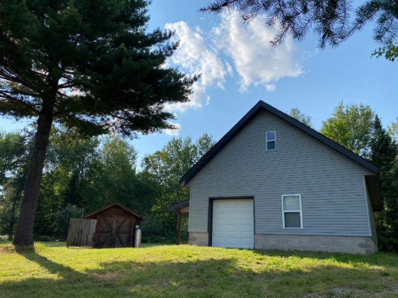 2921 Pelican Lake Rd N Pelican, WI 54501 by Re/Max Property Pros - Tomahawk $249,000
