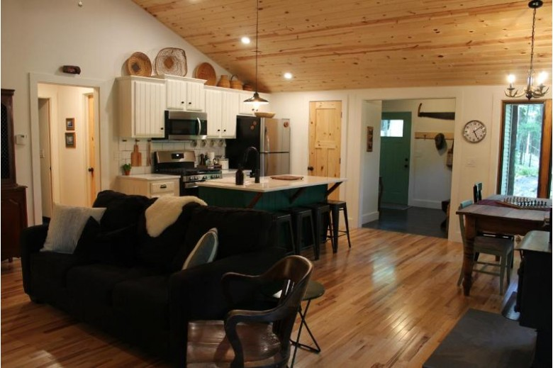 8273 Bracey Ln, Cassian, WI by First Weber Real Estate $289,900