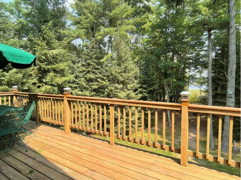 7614 Prairie Rd Sugar Camp, WI 54501 by Eliason Realty Of The North/Er $449,000