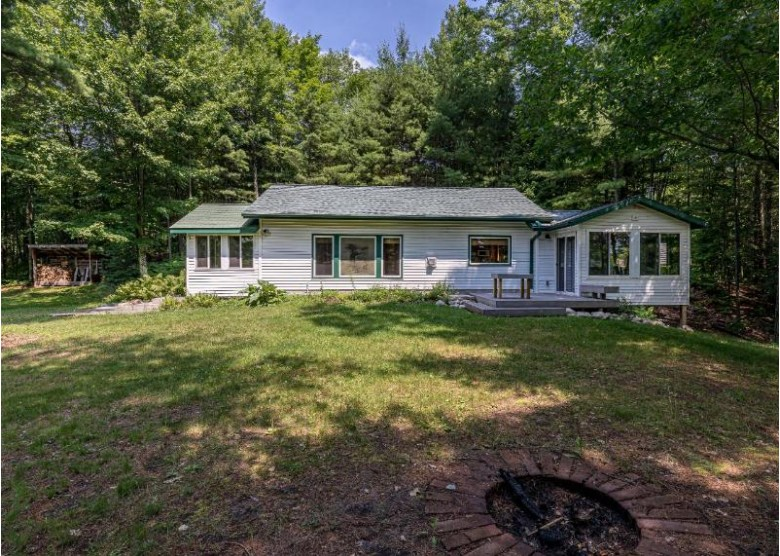 8000 Stolp Rd Minocqua, WI 54548 by Redman Realty Group, Llc $299,900