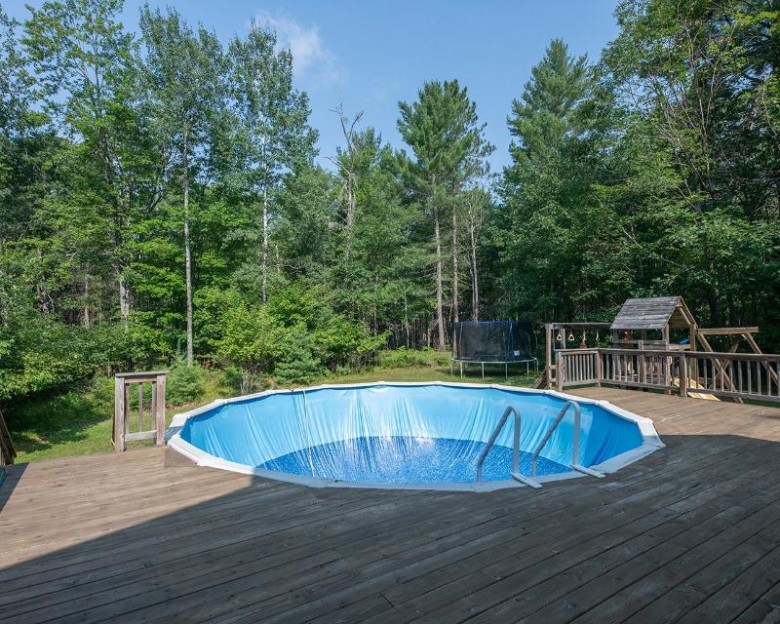 8397 Cth O Newbold, WI 54521 by Coldwell Banker Mulleady-Er $299,900