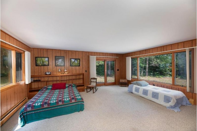 1440 Watersmeet Lake Rd, Lincoln, WI by Re/Max Property Pros $385,000