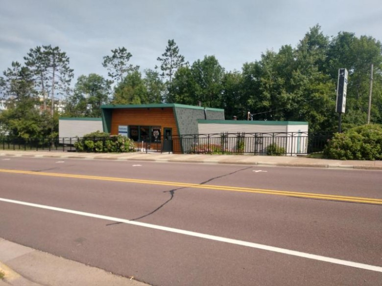 500 Birch St, Park Falls, WI by First Weber Real Estate $169,000