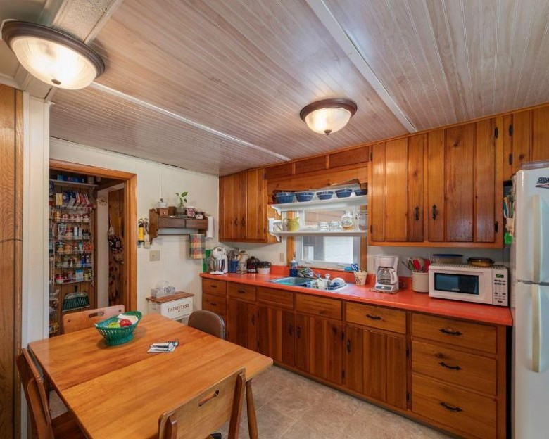 N11995 Hwy 17, Harrison, WI by First Weber Real Estate $129,900