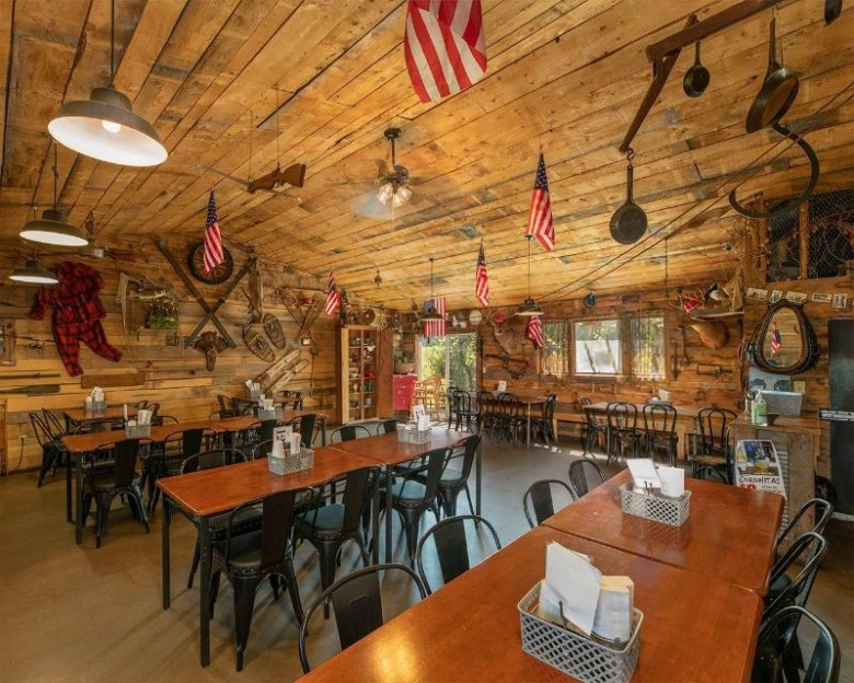 7161 Hwy 8, Crescent, WI by First Weber Real Estate $447,500
