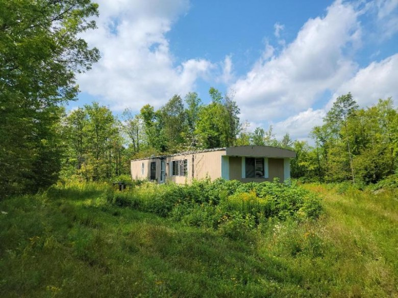 W1706 Cth M, Lawrence, WI by First Weber Real Estate $119,500