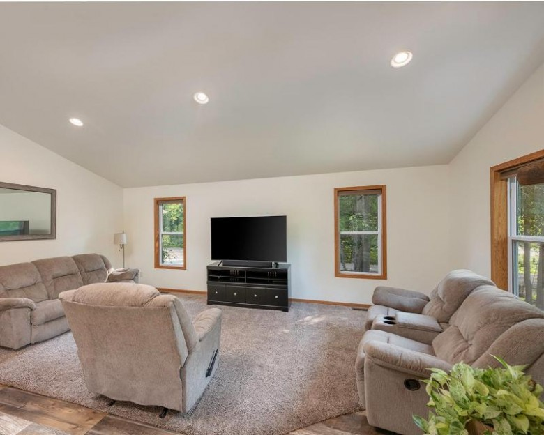 4546 Blackberry Hills Tr, Sugar Camp, WI by First Weber Real Estate $289,900