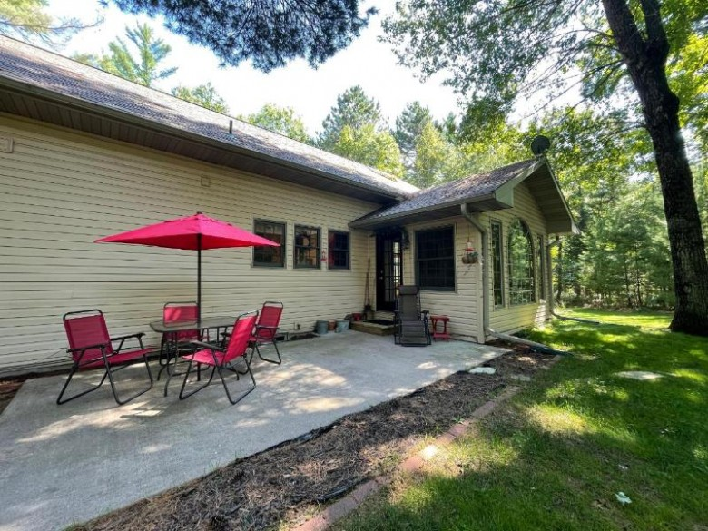 7436 Forest Dr, Minocqua, WI by Redman Realty Group, Llc $429,900