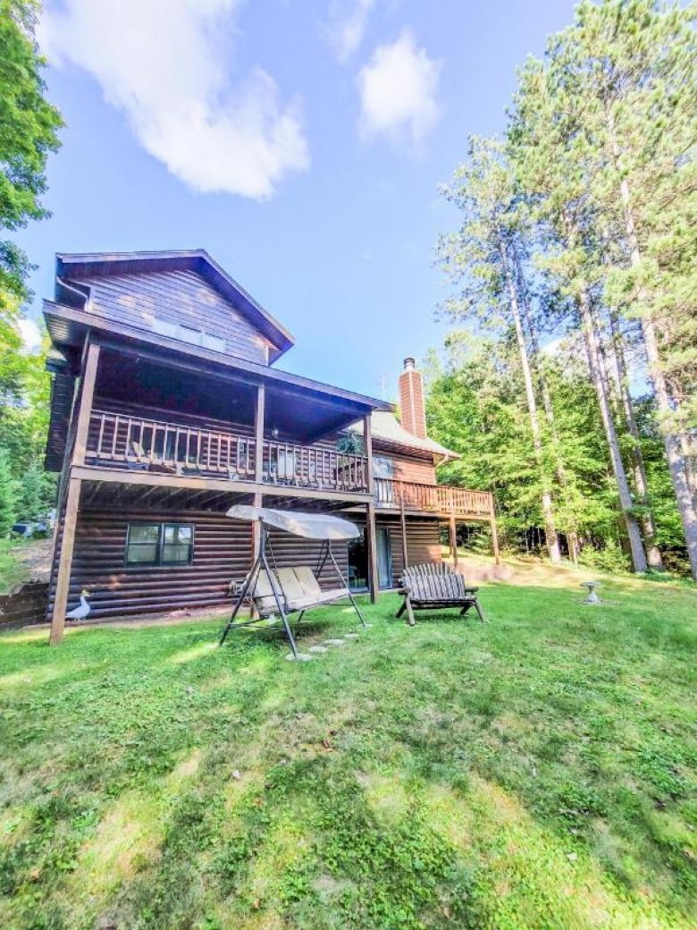 9489 Beaver Rd Presque Isle, WI 54557 by Coldwell Banker Mulleady - Mnq $499,000