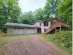 6196 E Forest Lake Rd, Land O Lakes, WI by Century 21 Burkett - Lol $179,000