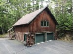 7107 Voyageur Rd Three Lakes, WI 54562 by Miller & Associates Realty Llc $1,450,000