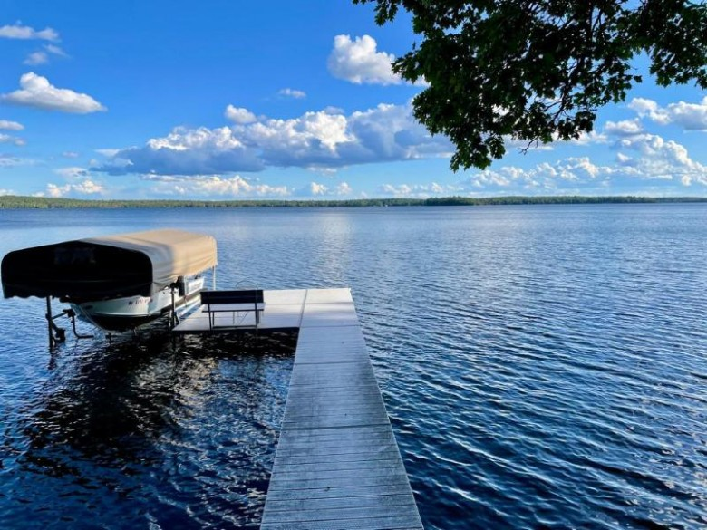 3363 Cth K Conover, WI 54519 by Coldwell Banker Mulleady-Er $695,000