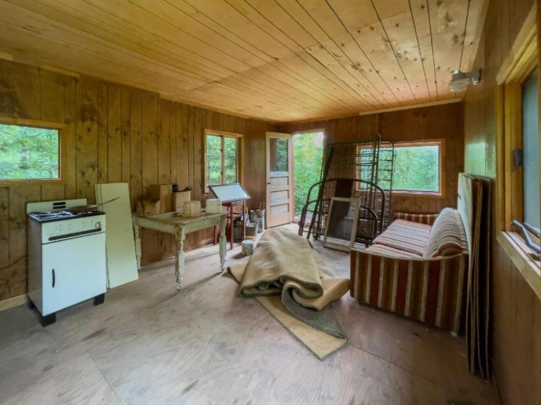 ON Chaney Lake Rd Bessemer, MI 49911 by Coldwell Banker Mulleady - Mw $62,500