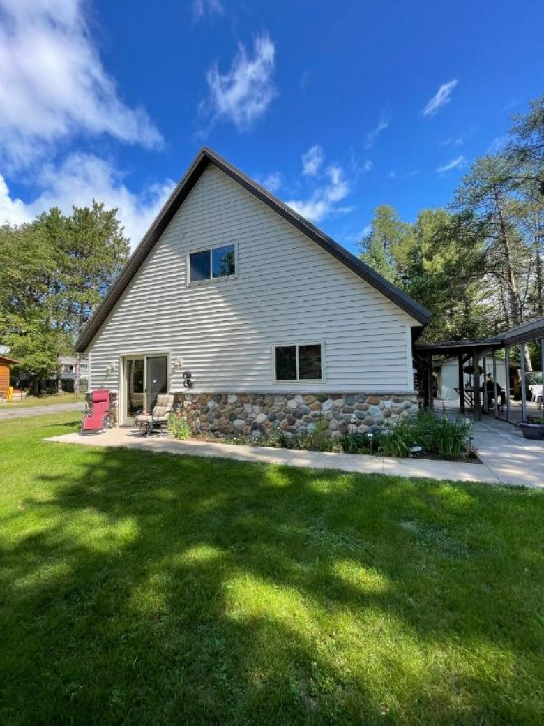 2914 Ahlborn St Plum Lake, WI 54560 by First Weber Real Estate $175,000