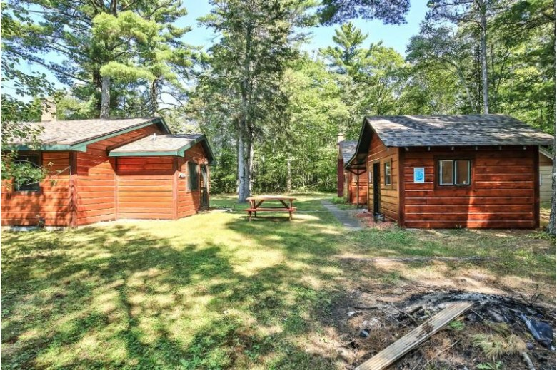 6316 Circle Lily Rd W Manitowish Waters, WI 54545 by Coldwell Banker Realty-West Bend $559,900
