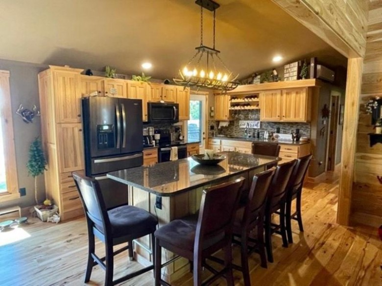 4118 Penny Ln Pine Lake, WI 54501 by Coldwell Banker Action $419,900