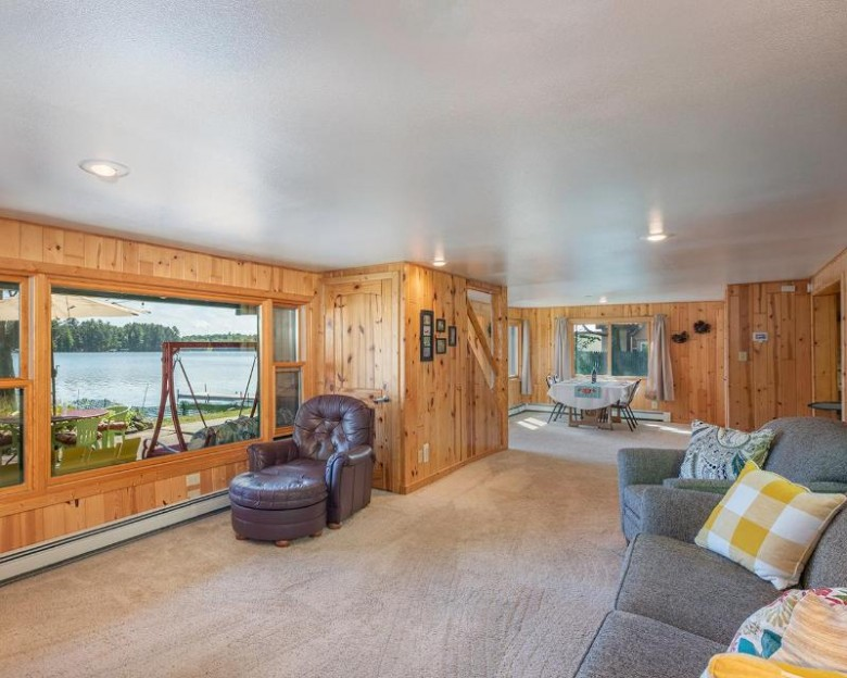 5758 Grills Landing Rd Newbold, WI 54501 by First Weber Real Estate $286,500