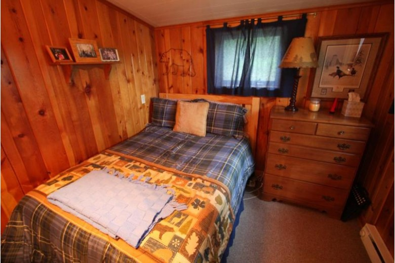 4966 Currie Lake Rd Cassian, WI 54529 by First Weber Real Estate $229,500