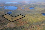 7300 Muskellunge Creek Rd St. Germain, WI 54558 by First Weber Real Estate $375,000