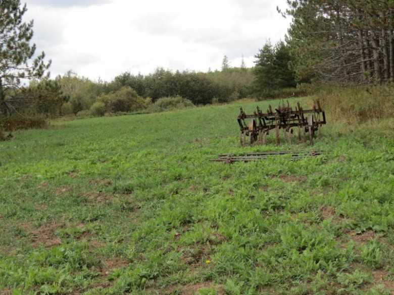1287 Cth C, Piehl, WI by First Weber Real Estate $59,900