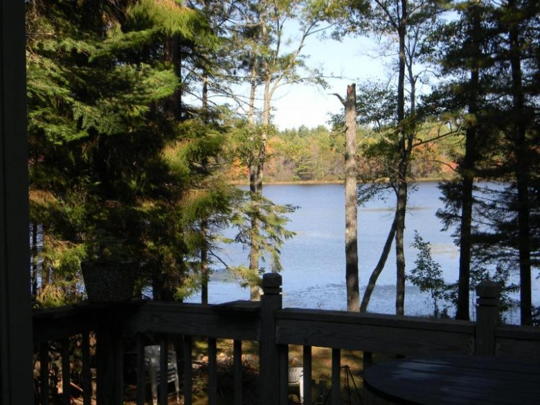 9880 Oswego Lake Tr Boulder Junction, WI 54512 by Re/Max Property Pros-Minocqua $219,500