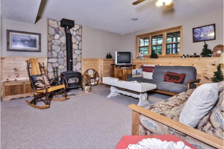12364 Carlin Lake Dr Presque Isle, WI 54557 by Redman Realty Group, Llc $597,000