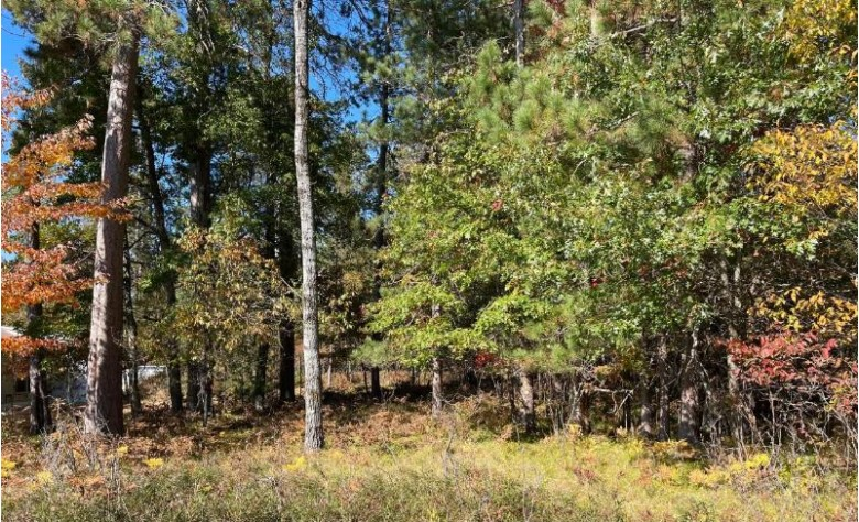 LOT 36 Cth J Woodruff, WI 54568 by First Weber Real Estate $19,900