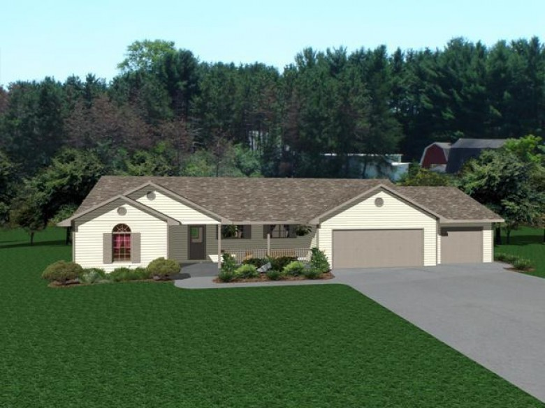 LOT 51 16th Fairway Dr, Viroqua, WI by United Country - Oakwood Realty $36,900