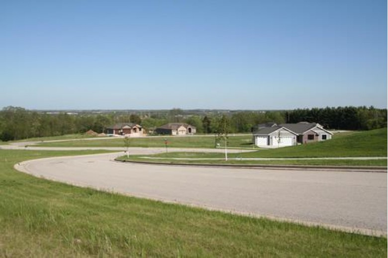 LOT 35 Trail Ridge Ln, Plymouth, WI by Coldwell Banker Werner & Assoc $39,900