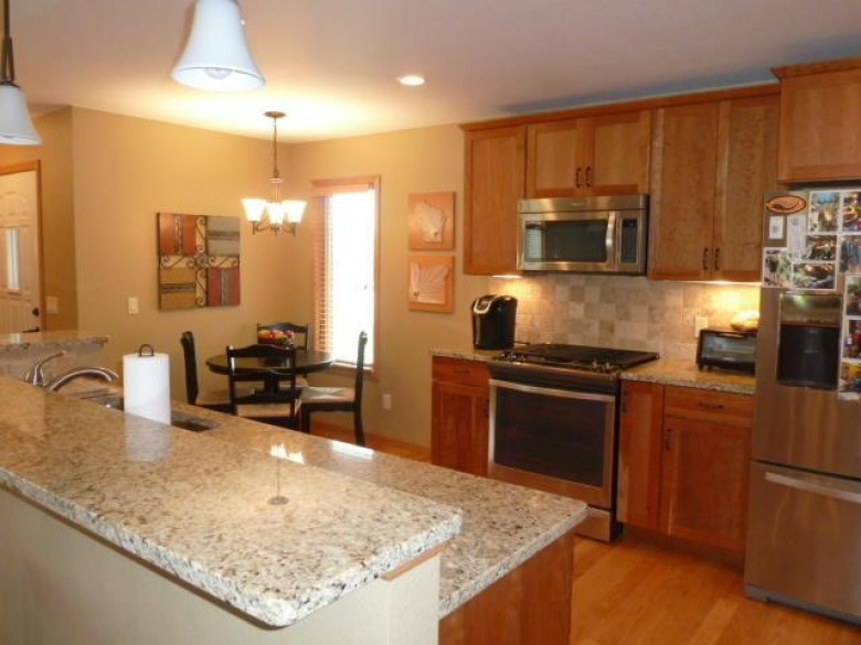 265 Heritage Dr 19, Fort Atkinson, WI by Wayne Hayes Real Estate Llc $265,000