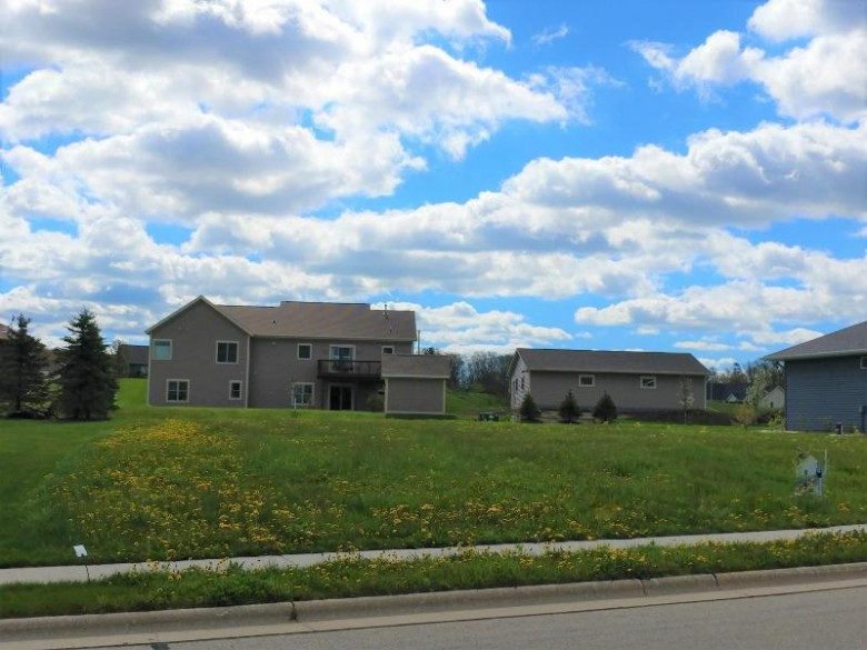 LT39 Morning Dove Dr, Howards Grove, WI by Coldwell Banker Werner & Assoc $45,900