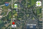 LT2 Racine Ave, Muskego, WI by Anderson Commercial Group, Llc $299,000