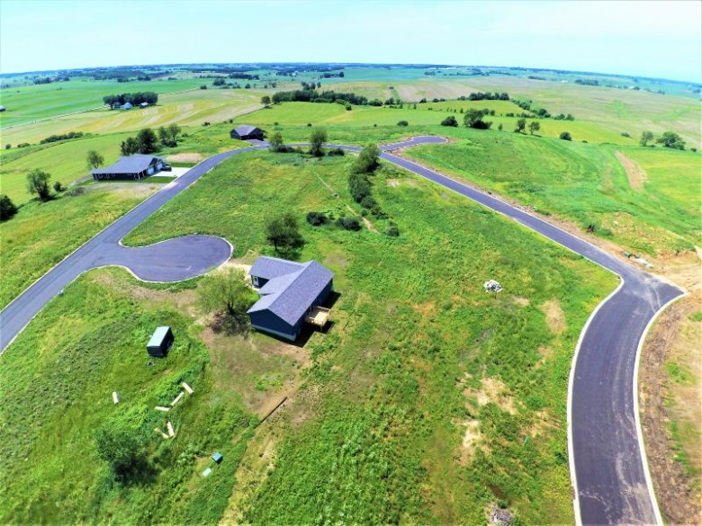 LOT 39 Stenslien Hills, Westby, WI by Nexthome Prime Real Estate $44,500