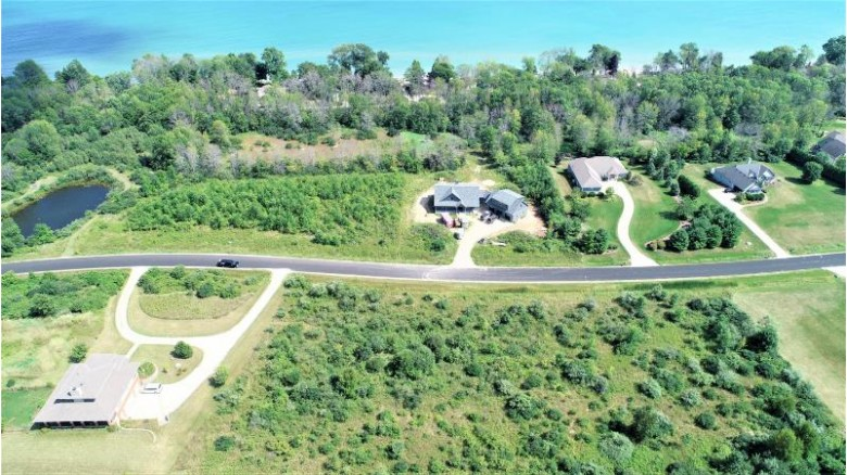 5216 Lower Lakeview Ridge Rd, Belgium, WI by Coldwell Banker Realty $99,500